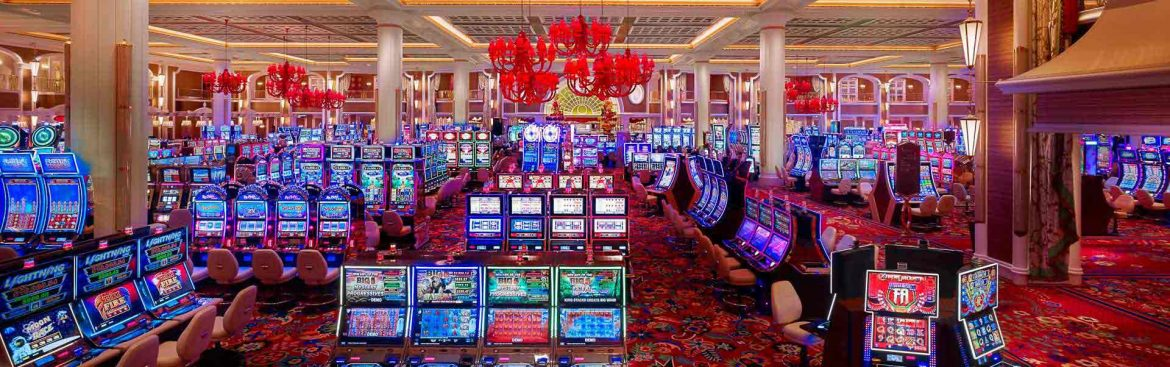 The Face Of Online Casino: Introduction To Various Poker Games!
