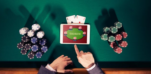 you only have about ten dollars left. After a little research, you can find online poker bonuses that will really benefit you.