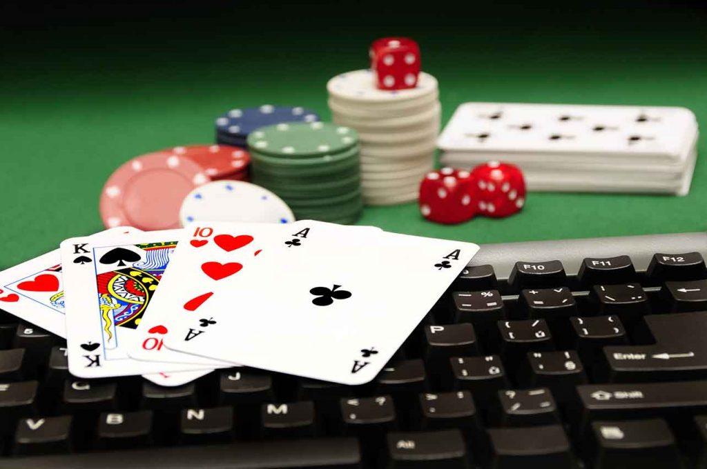Details Concerning Poker Online