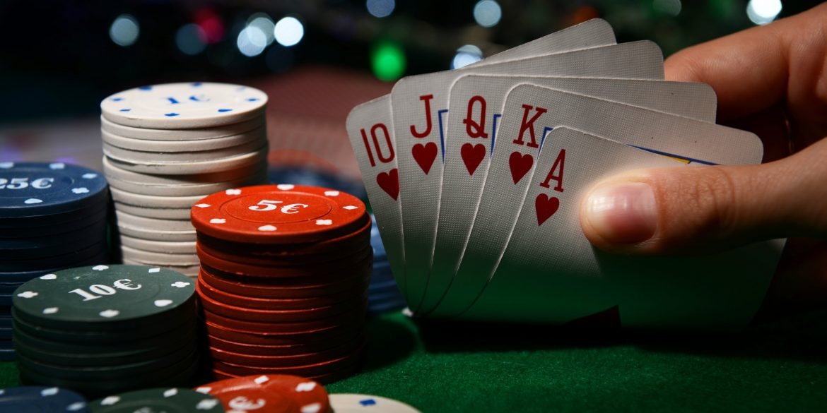 GET TO KNOW ABOUT ONLINE POKER