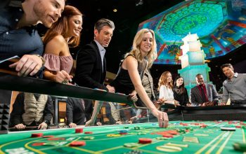 The players can increase their chances of winning based on the number of odds as there are many players in the online casinos.