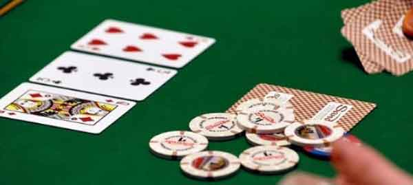 About Online Poker Gambling.