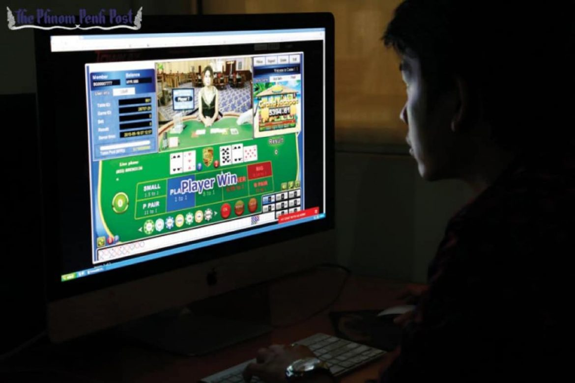 Learn about online gaming