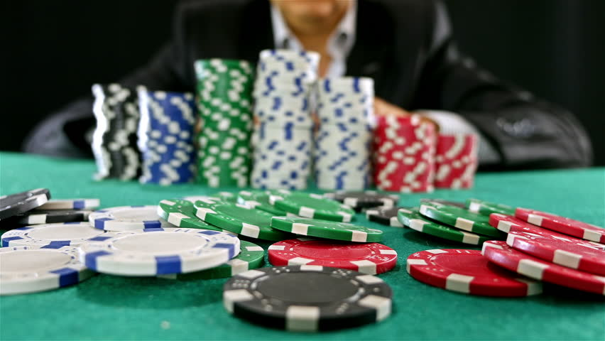 Play your favorite poker game online