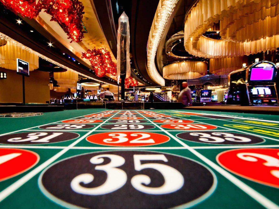 Staking In Casino May Be A Reality With Emerging Platforms In Marketplace