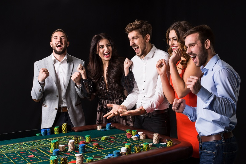 Check Out Why Is Poker Very Different From Other Casino Games