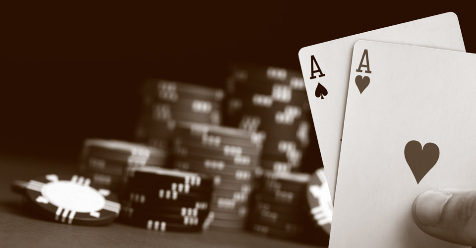 What is poker and what are some of the different games to try?