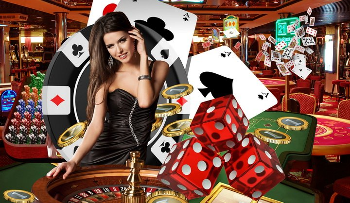 Play Your Favorite Casino Games with the Best Online Casino