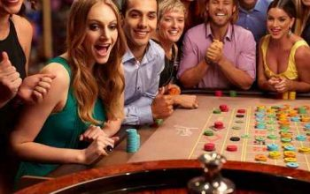 Playing Online Casino Game