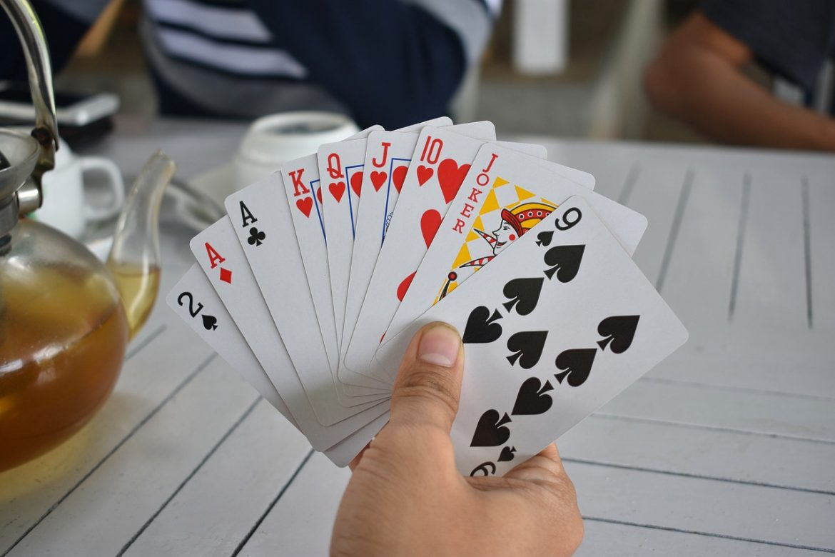 A Closer Look at Online Rummy Games