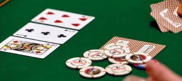 About Online Poker Gambling.