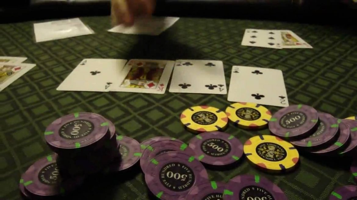 Baccarat Game Rules: Learn The Basics
