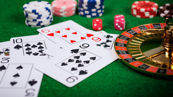 Casino site – Things to look up before playing