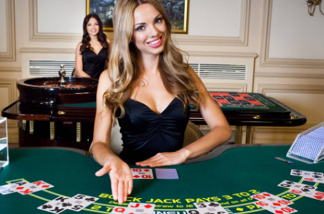 Casino Games – Why You Should Play Them Online